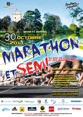 Marathon de Vincennes