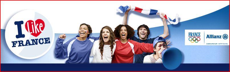 Allianz - I like France