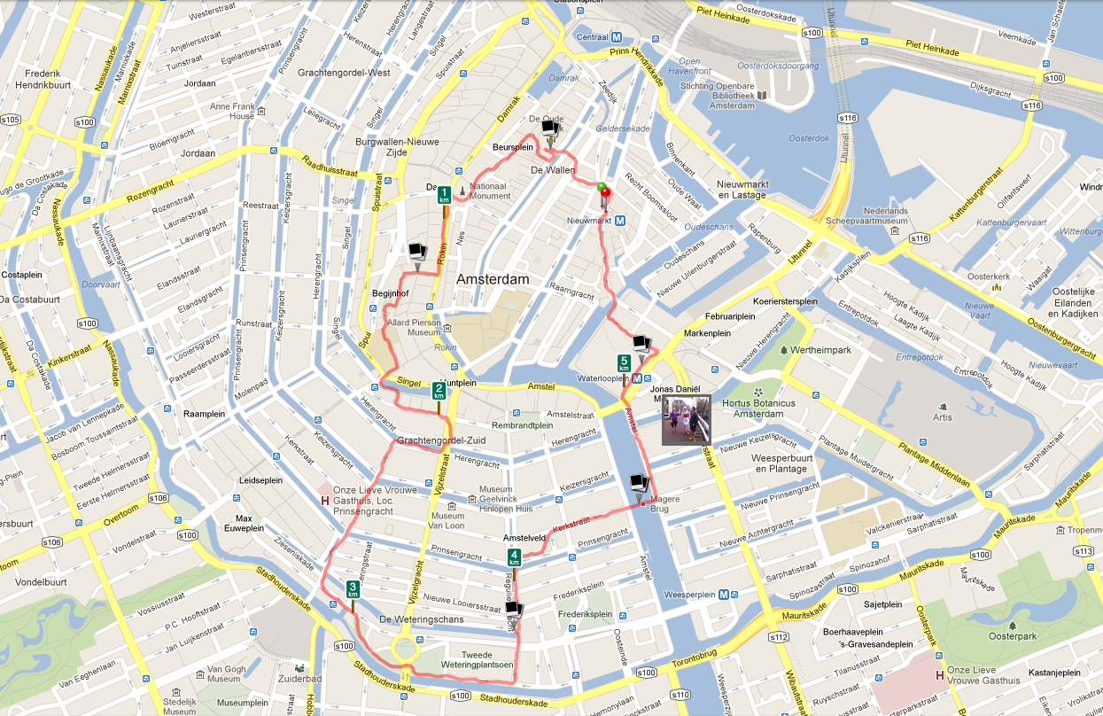 guide du routard amsterdam pdf