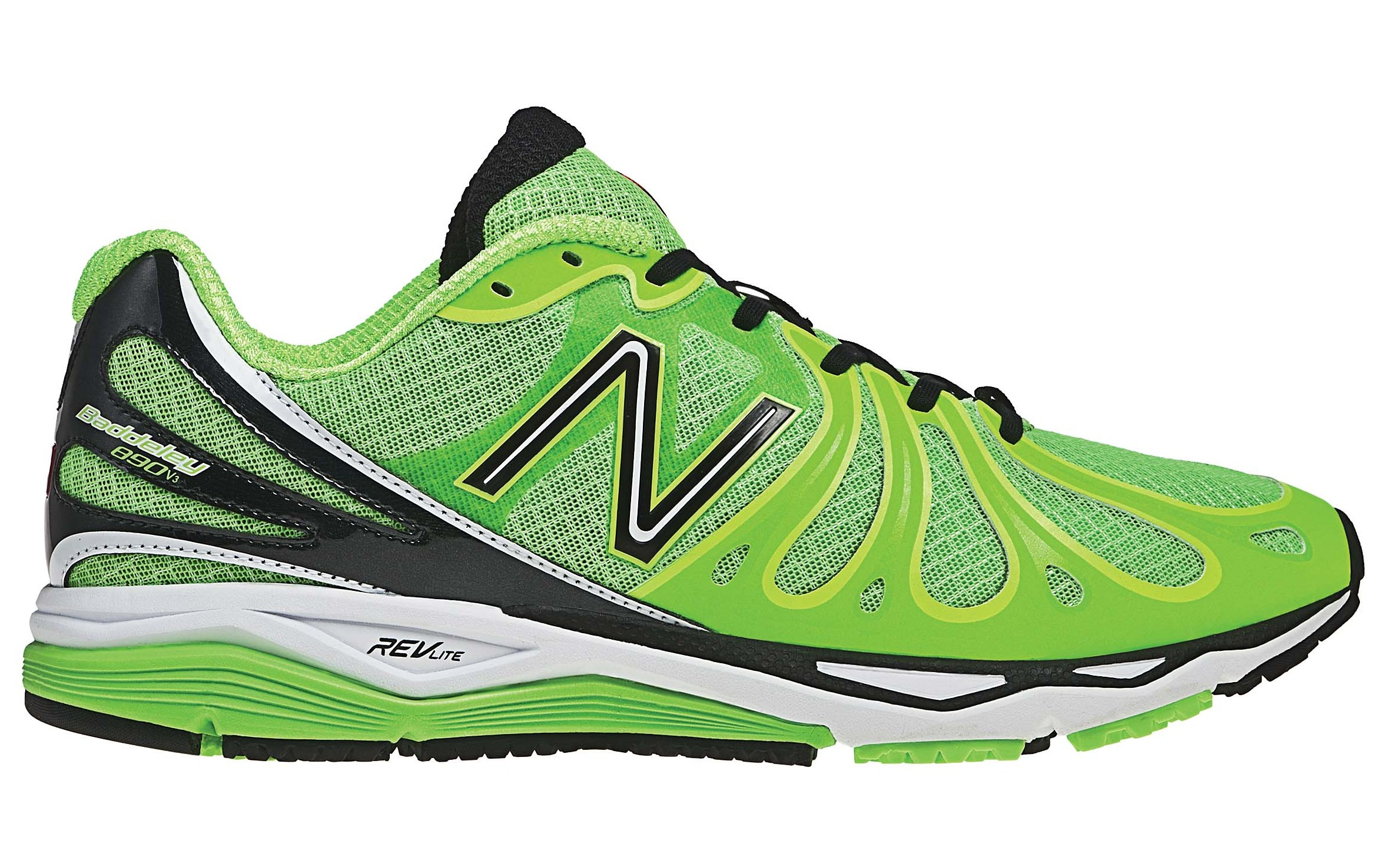 New Balance 890 V3 Revlite Baddeley