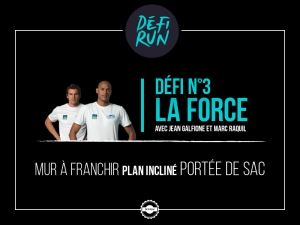 DEFI 3 La Force_DEFIRUN