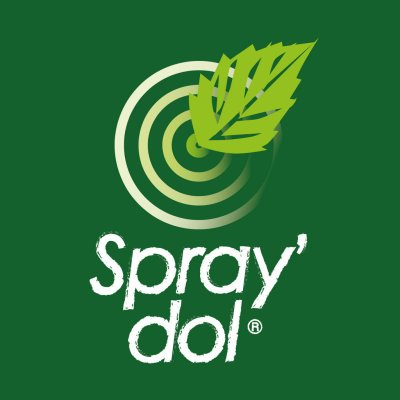 Spray'dol Logo
