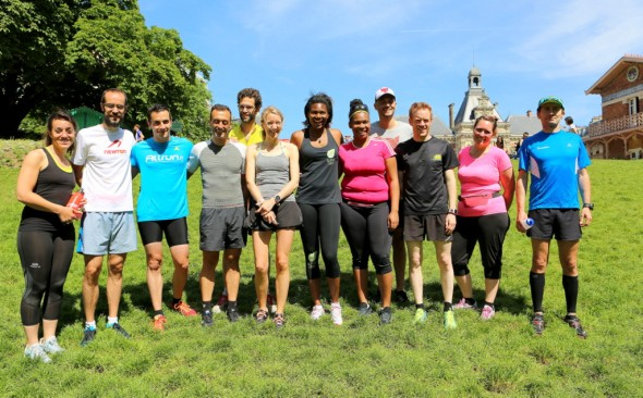 SPRAYDOL (Santé Verte) - Coaching Muriel Hurtis - (1) - 7.06.2015.