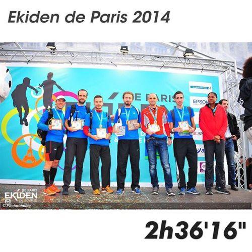 EkidenParis2014