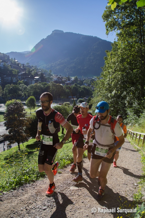 Trail des hauts-forts 2016